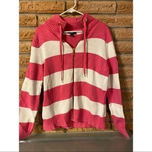 Chaps women's sweater 100% Cotten